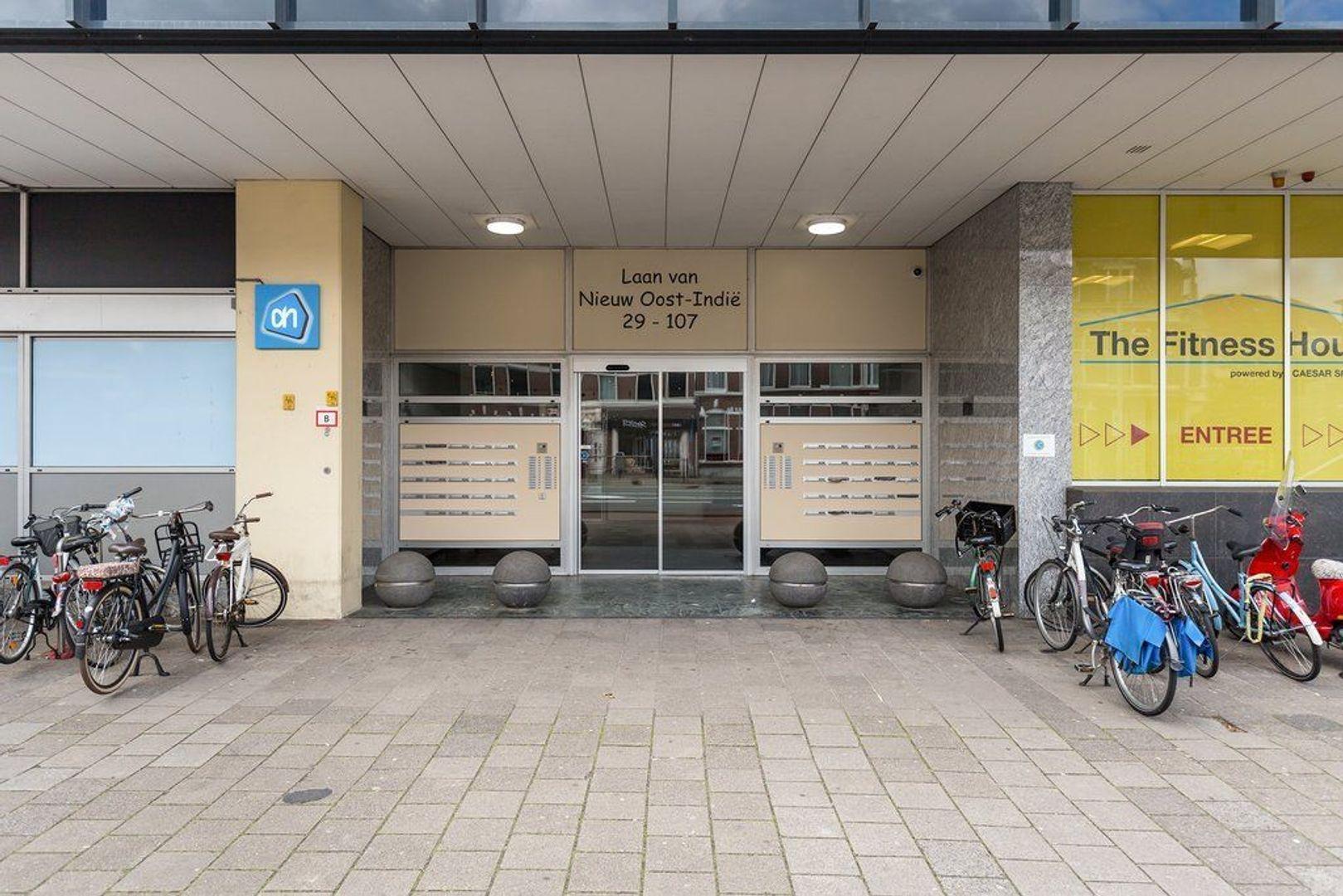 Laan van Nieuw-Oost-Indie 47 ., Den Haag foto-19