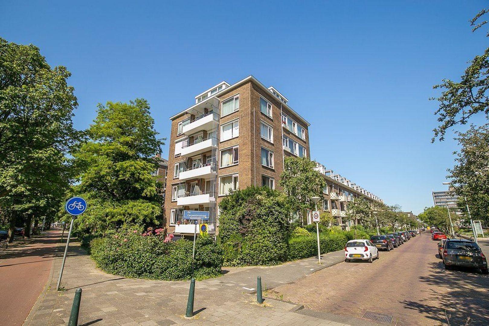 De Carpentierstraat 137, Den Haag foto-3