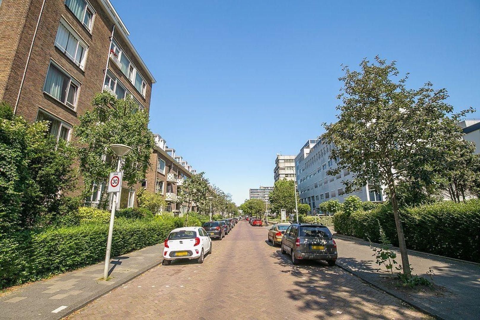De Carpentierstraat 137, Den Haag foto-23