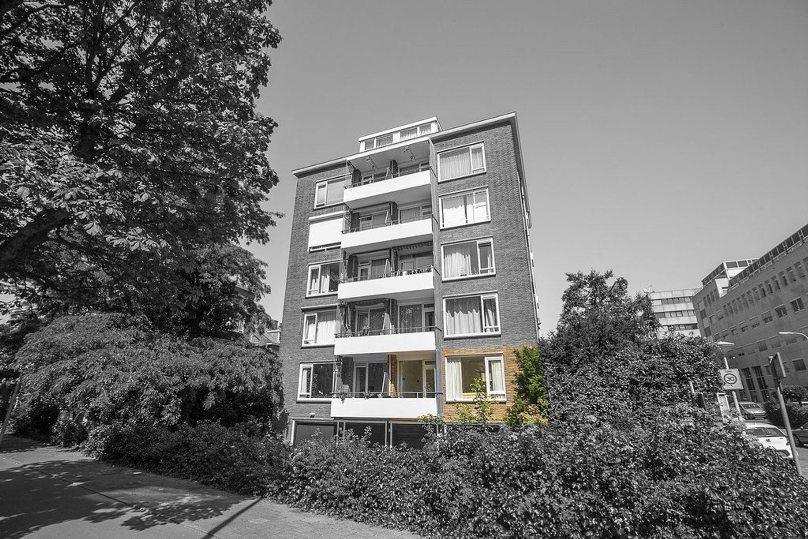 De Carpentierstraat 137, Den Haag foto-25