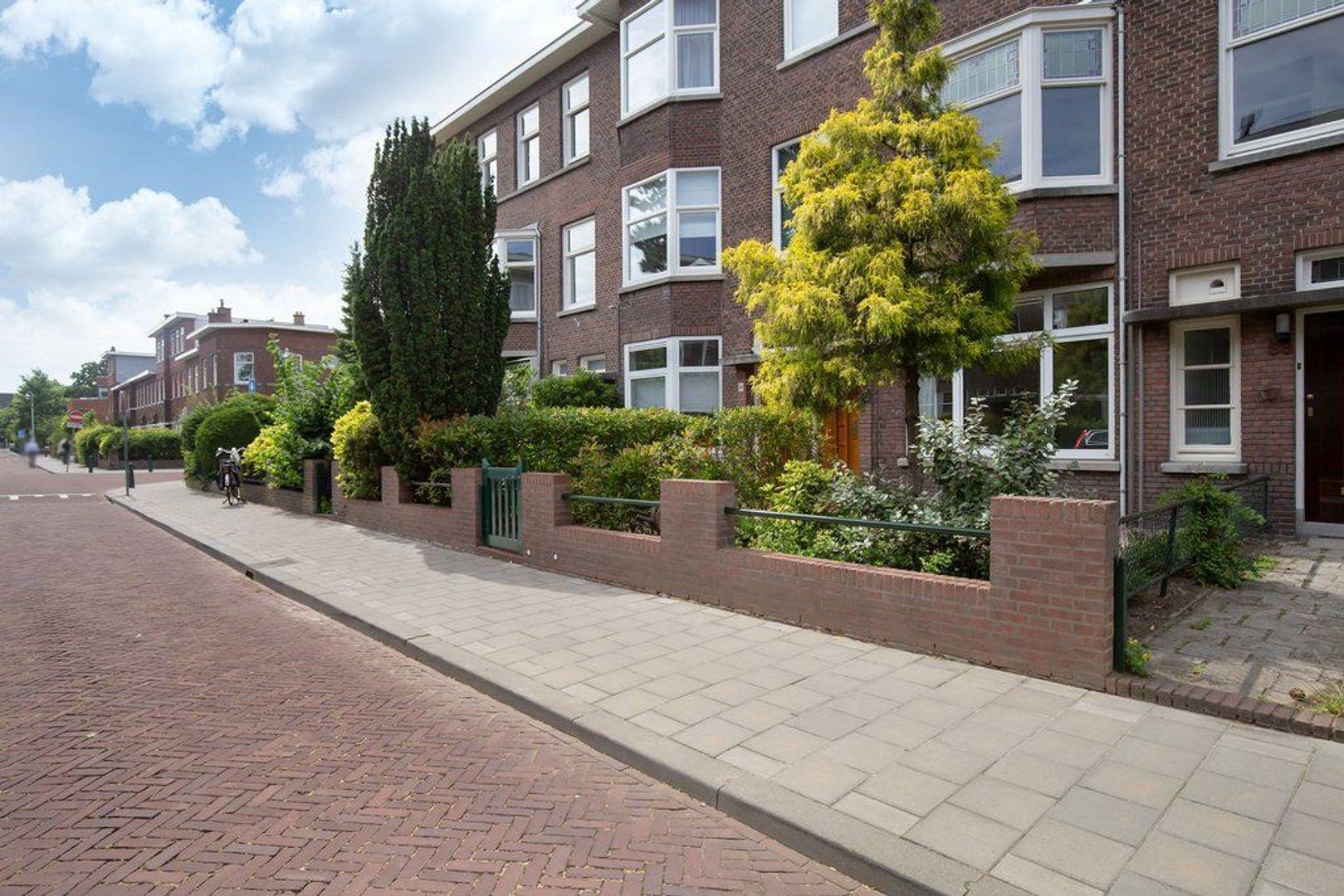 Van Nijenrodestraat 84, Den Haag foto-4