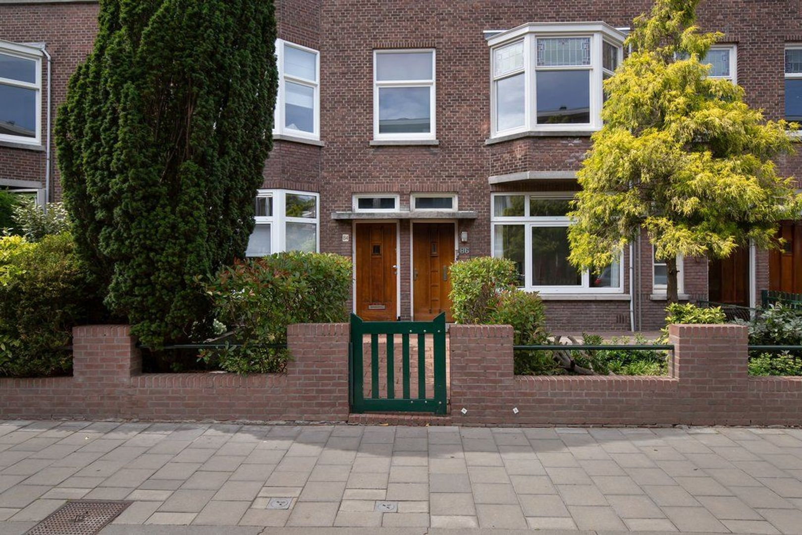 Van Nijenrodestraat 84, Den Haag foto-5
