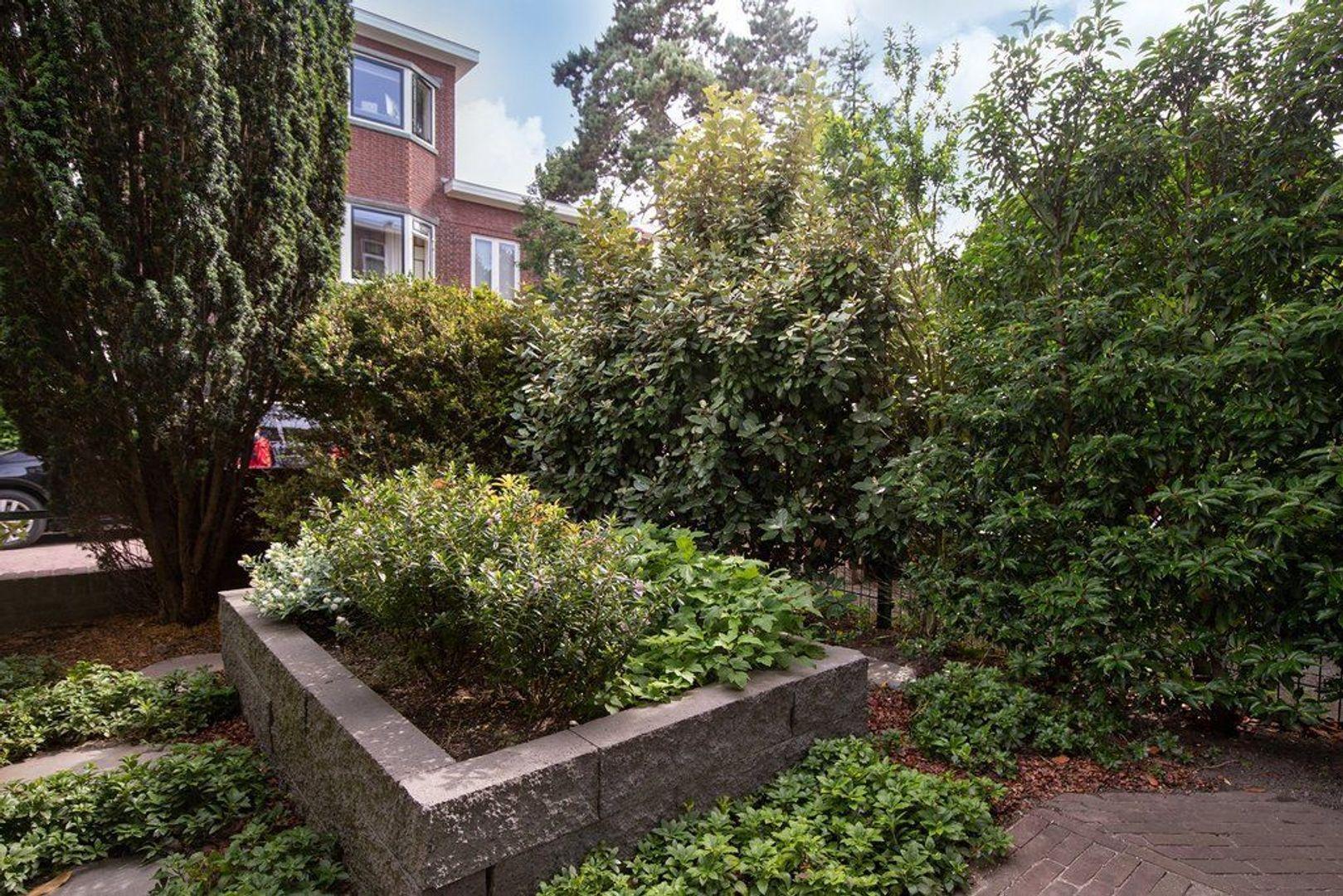 Van Nijenrodestraat 84, Den Haag foto-7