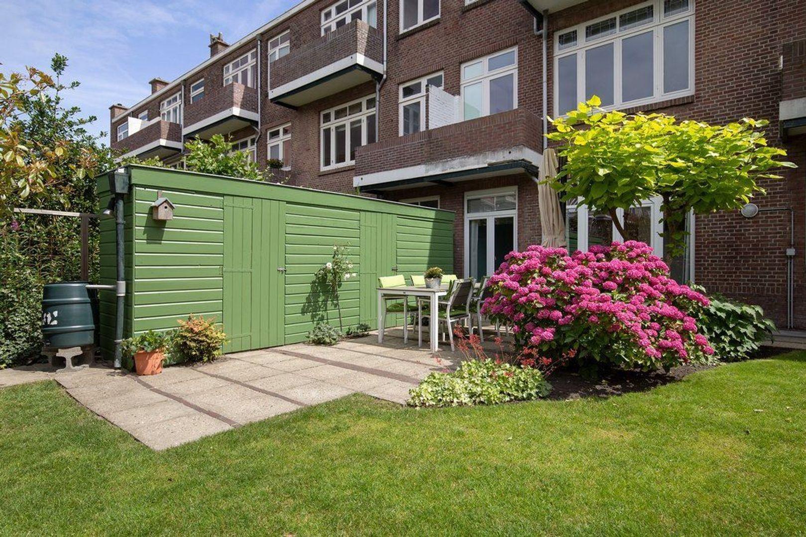 Van Nijenrodestraat 84, Den Haag foto-19