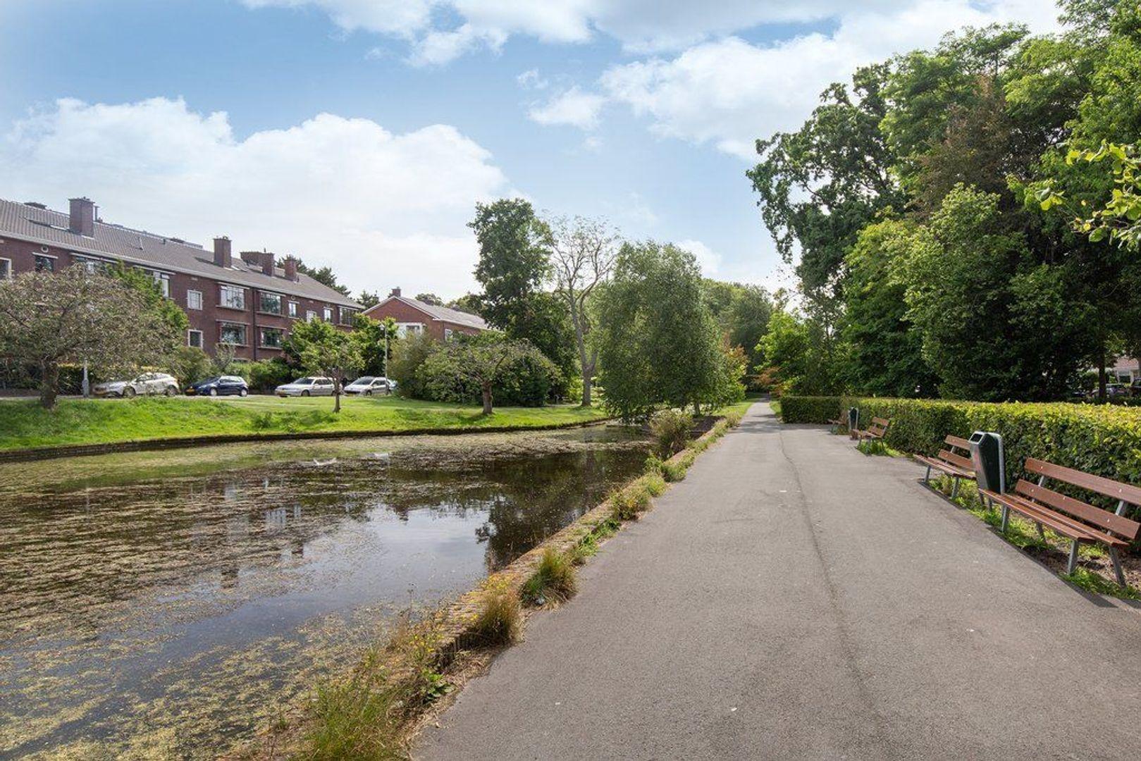 Van Nijenrodestraat 84, Den Haag foto-29