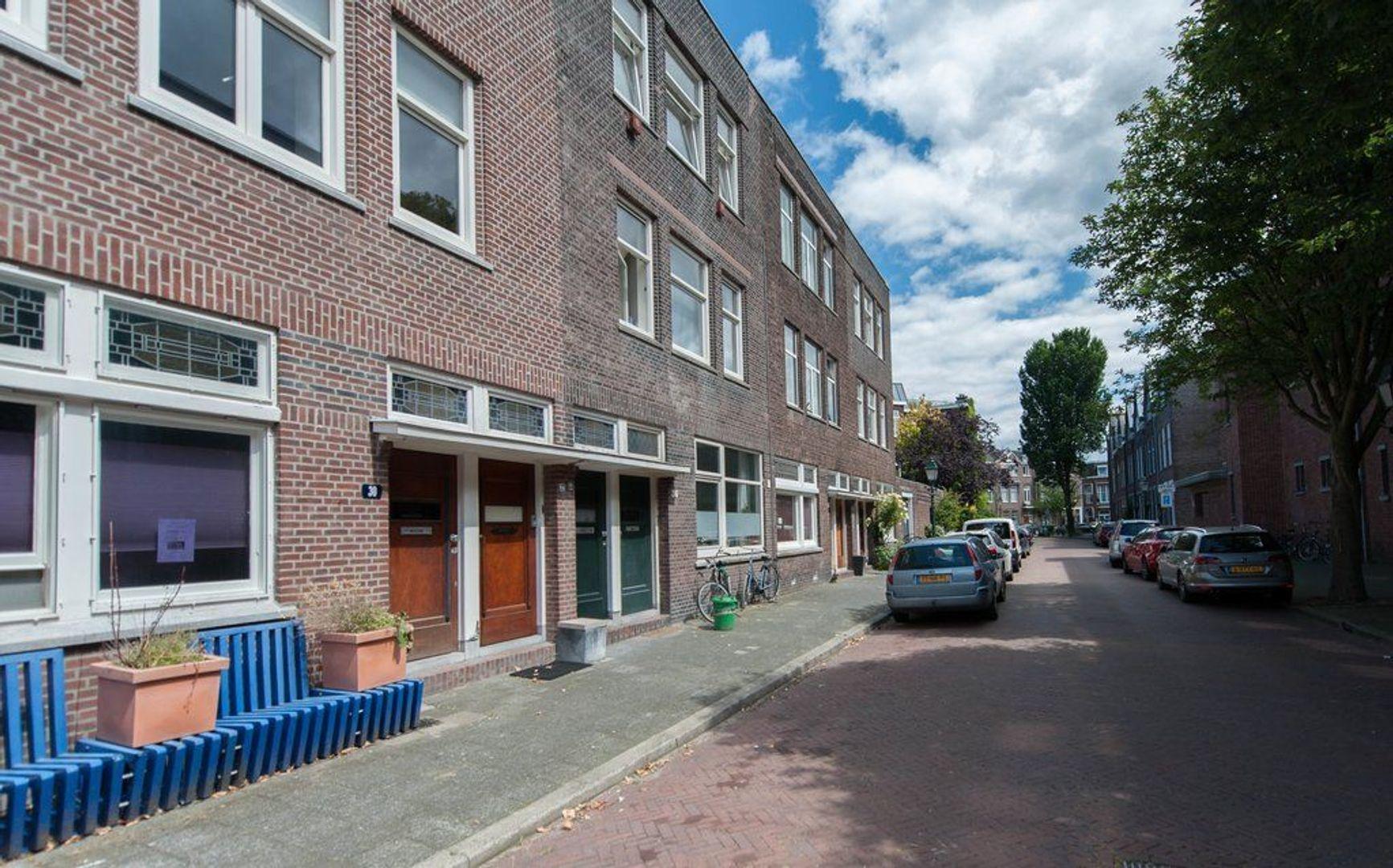 Van der Parrastraat 26, Den Haag foto-31