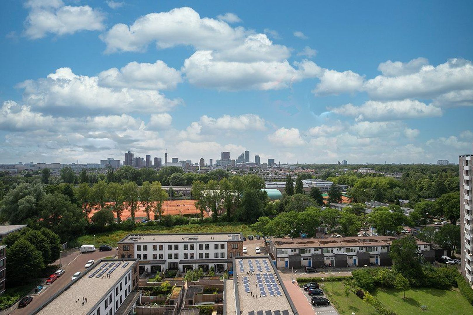 Roggekamp 627, Den Haag foto-21