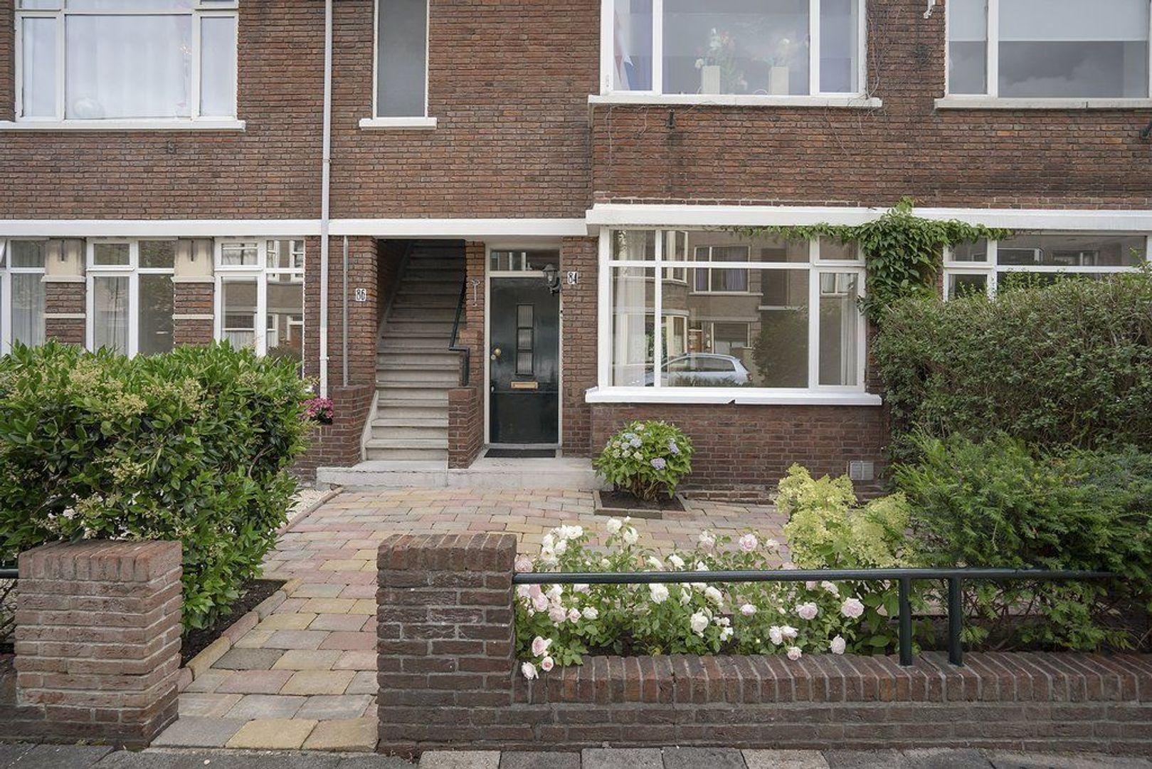 van Faukenbergestraat 84, Voorburg foto-4