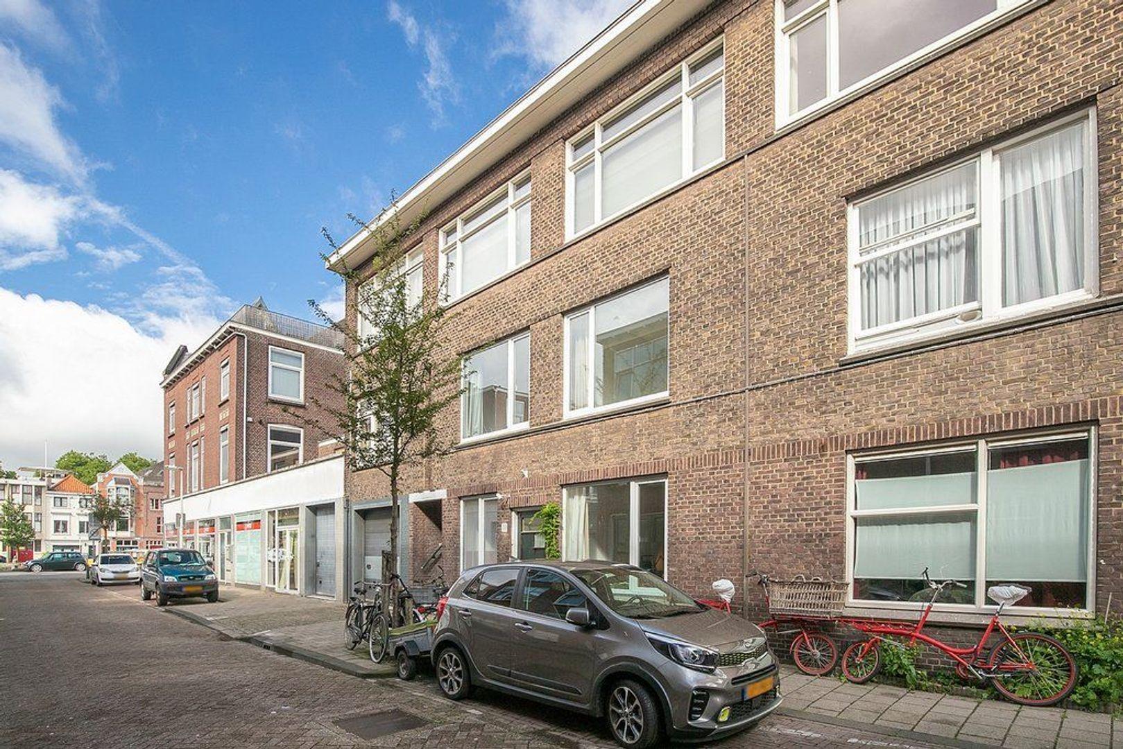 Mijdrechtstraat 8, Den Haag foto-2