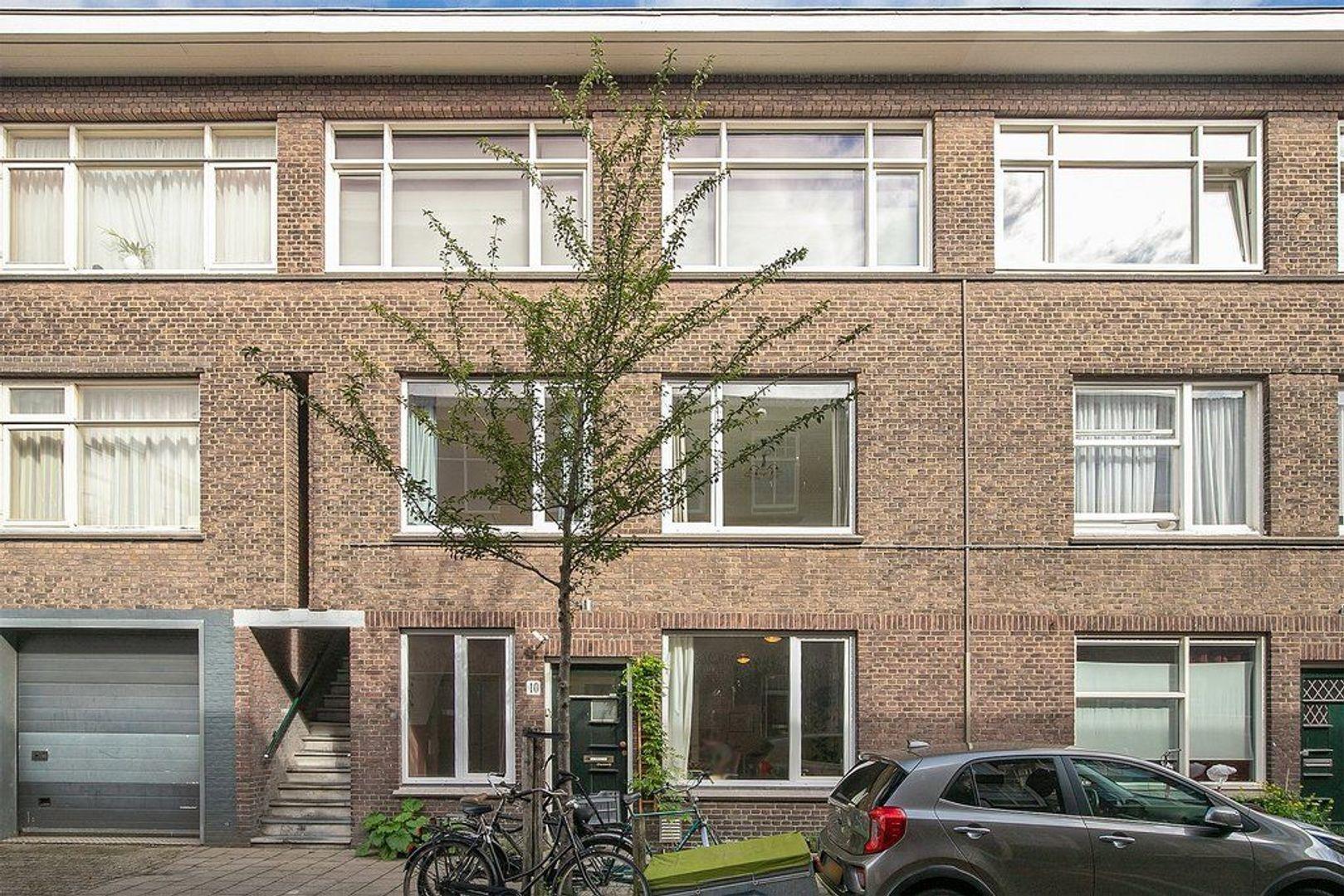 Mijdrechtstraat 8, Den Haag foto-3