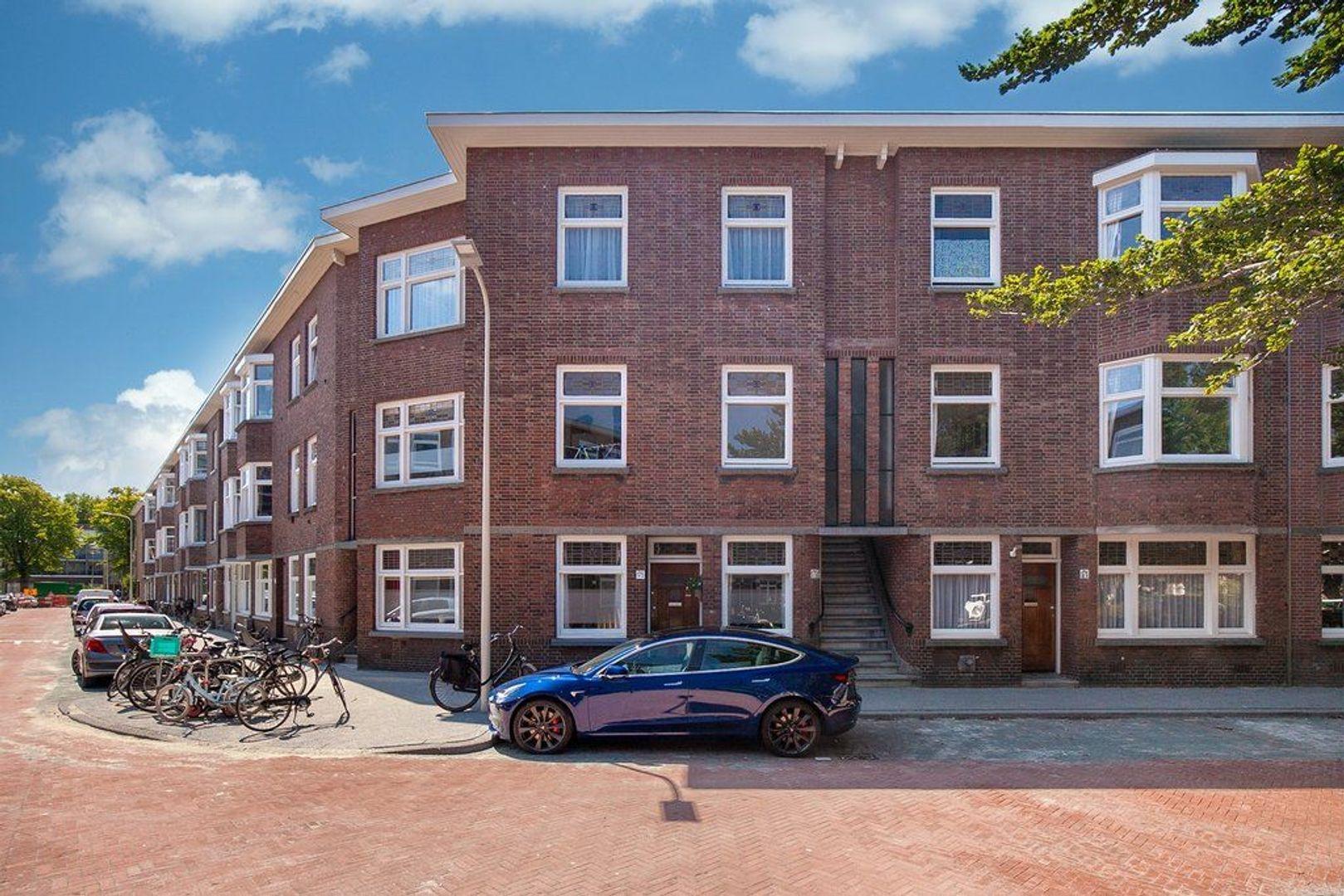 Cornelis van der Lijnstraat 175, Den Haag foto-24
