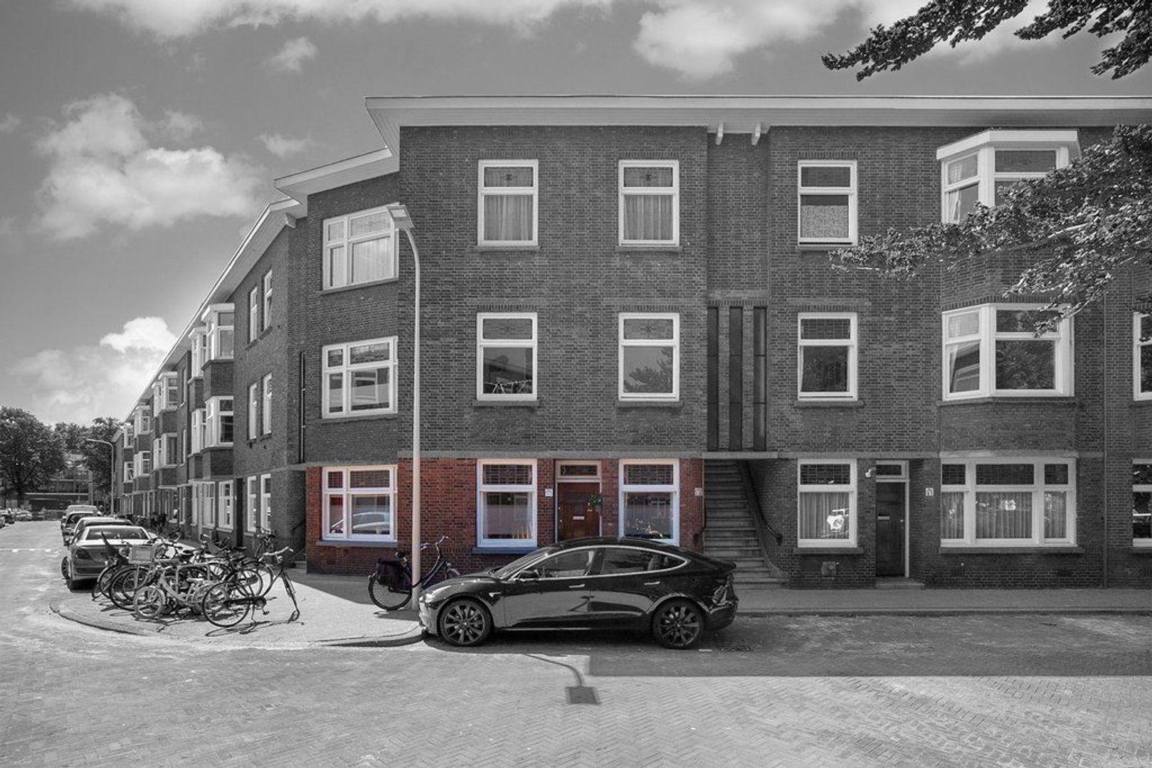 Cornelis van der Lijnstraat 175, Den Haag foto-4