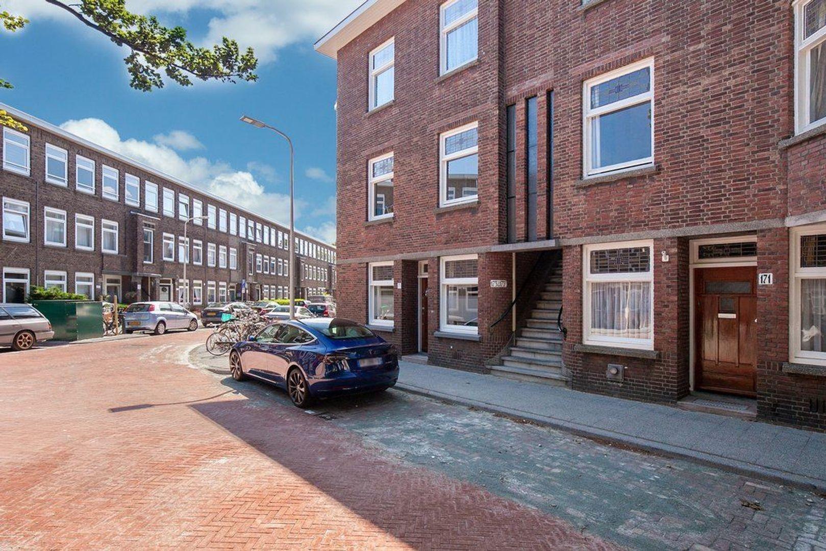 Cornelis van der Lijnstraat 175, Den Haag foto-25