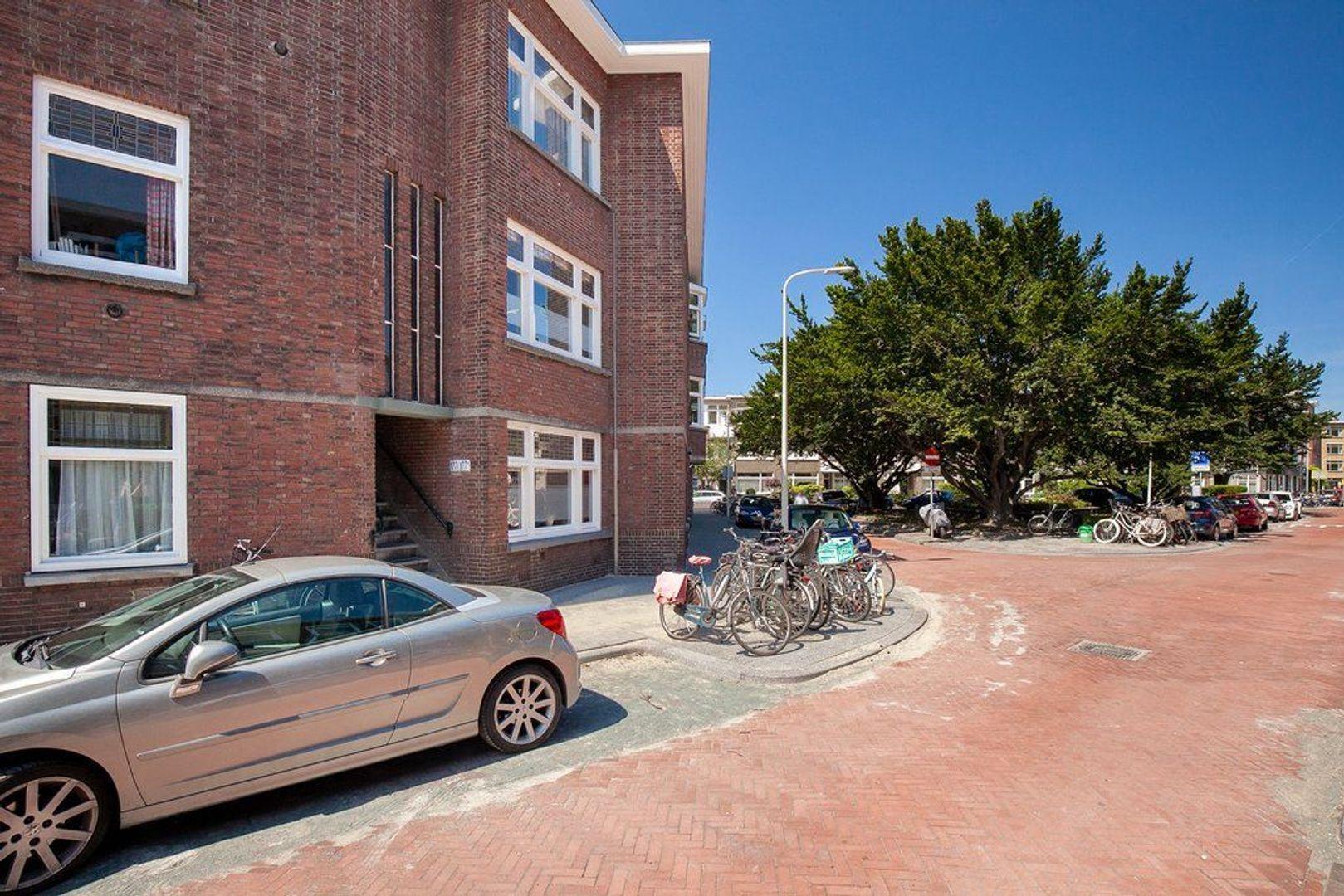 Cornelis van der Lijnstraat 175, Den Haag foto-5