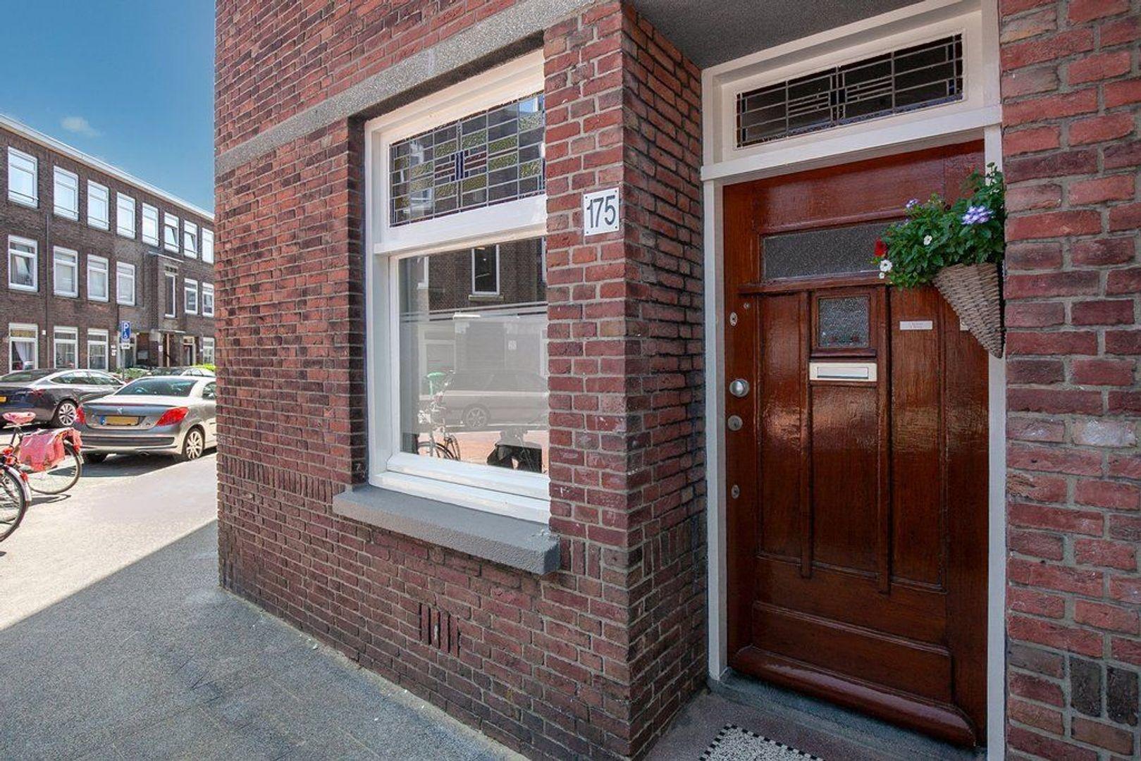Cornelis van der Lijnstraat 175, Den Haag foto-6
