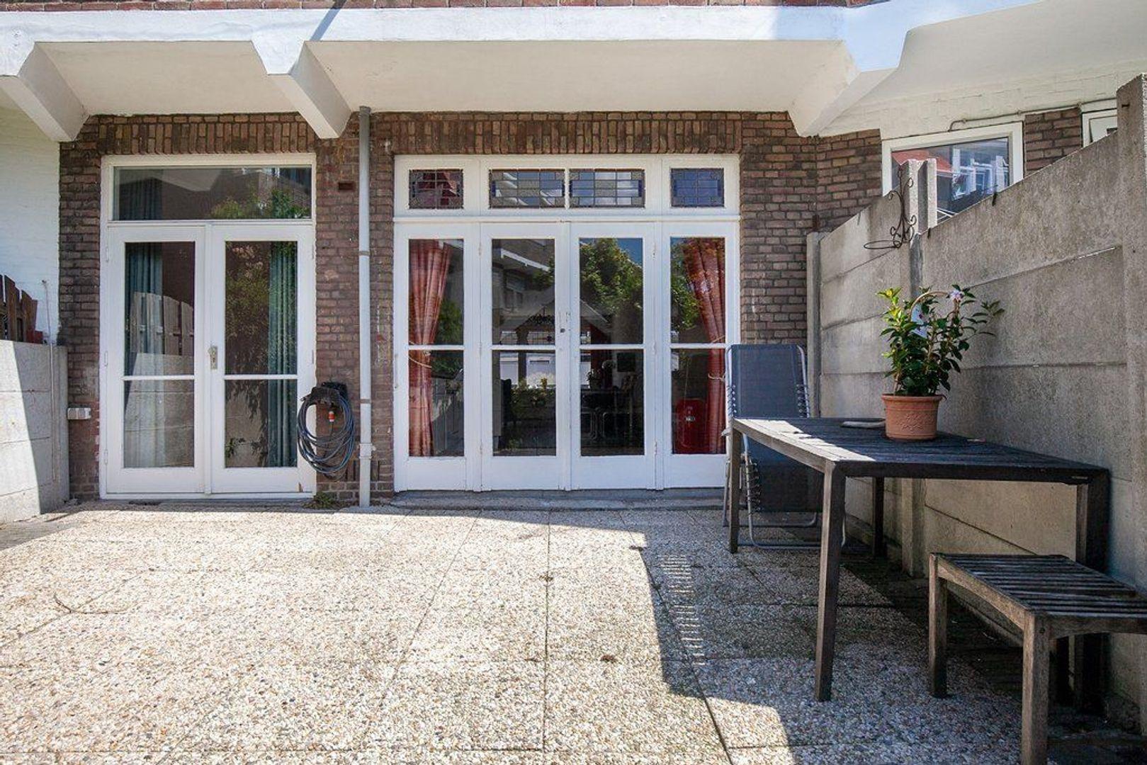 Cornelis van der Lijnstraat 175, Den Haag foto-21