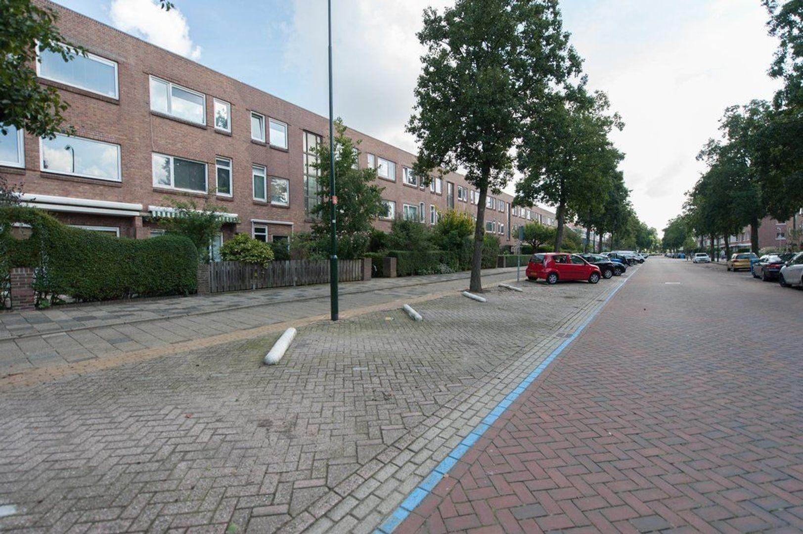 Koningin Wilhelminalaan 264, Voorburg foto-41