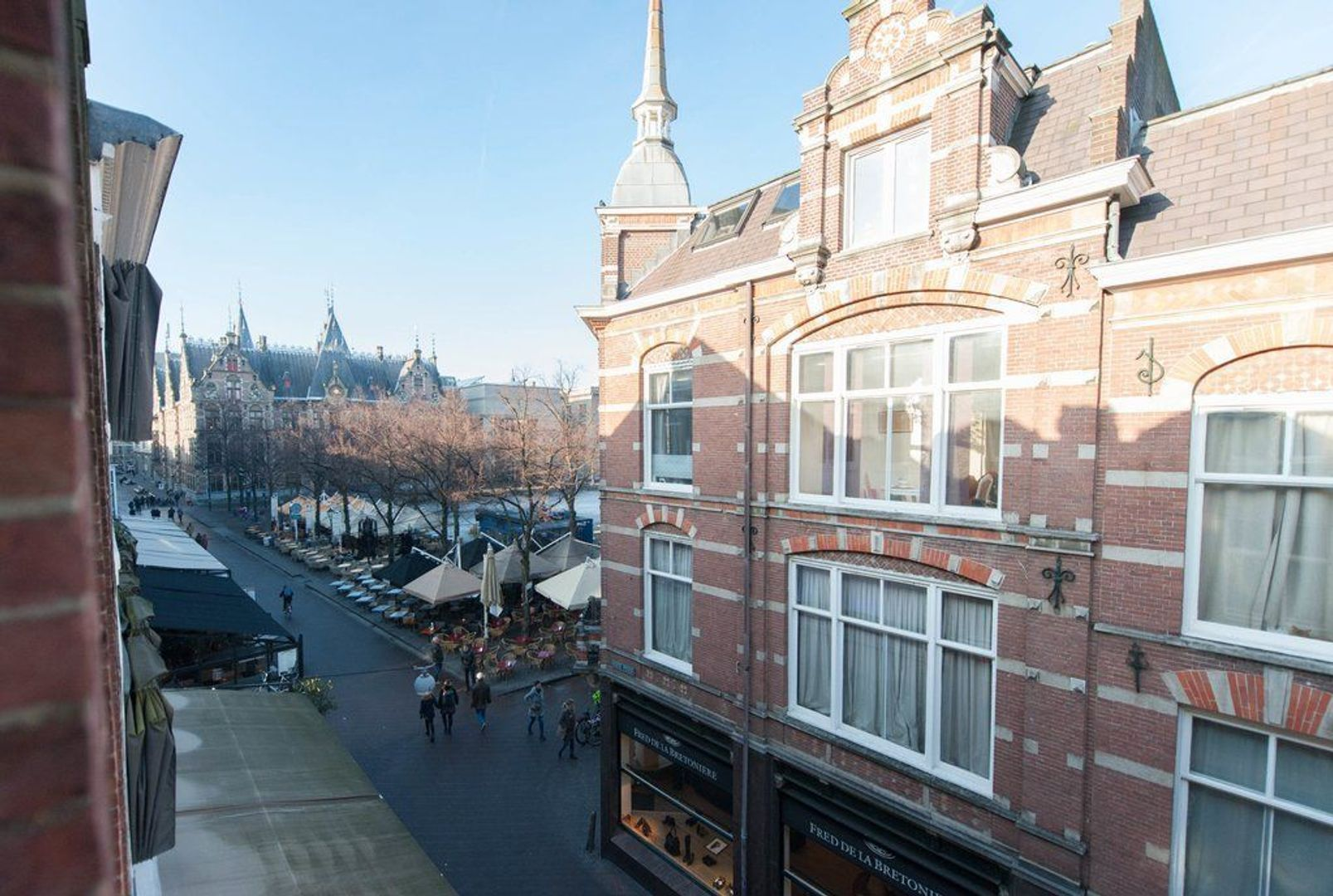 Korte Poten 5 B - 2e, Den Haag foto-9
