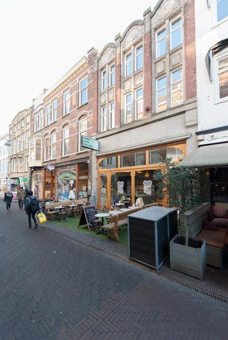 Korte Poten 5 B - 2e, Den Haag foto-11