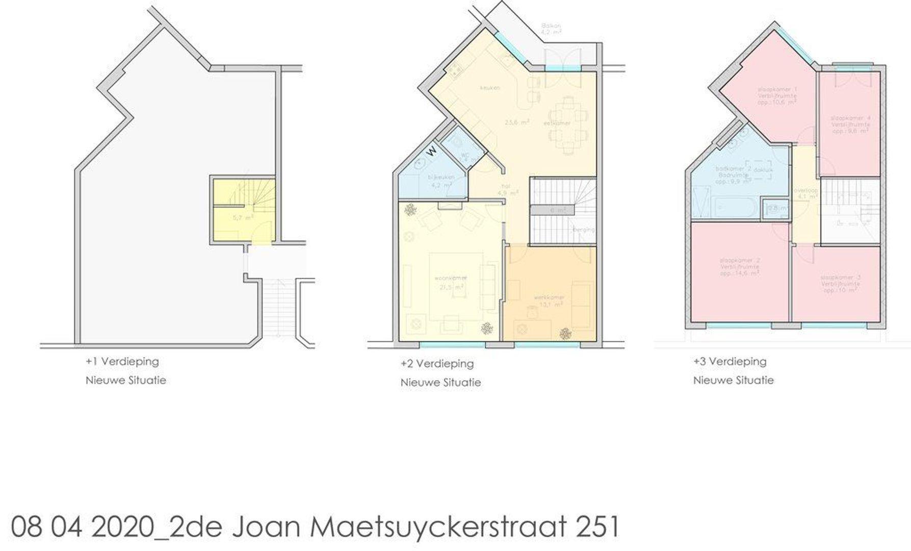 2e Joan Maetsuyckerstraat 251, Den Haag foto-6
