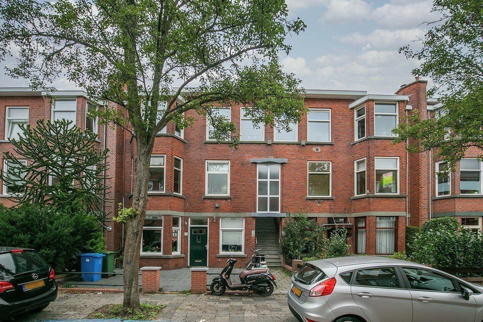 van Gaesbekestraat 10, Voorburg foto-15