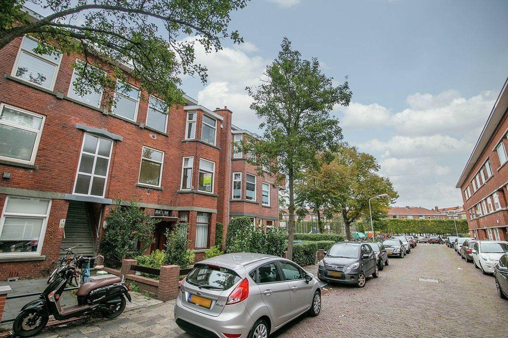 van Gaesbekestraat 10, Voorburg foto-16
