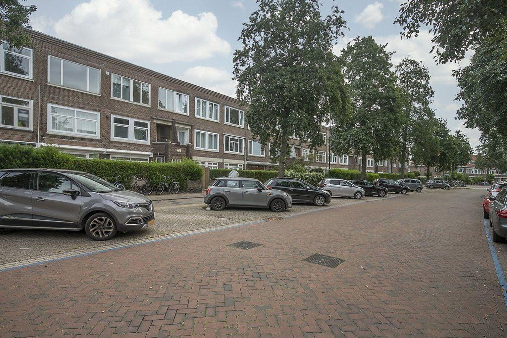 Koningin Wilhelminalaan 171, Voorburg foto-25