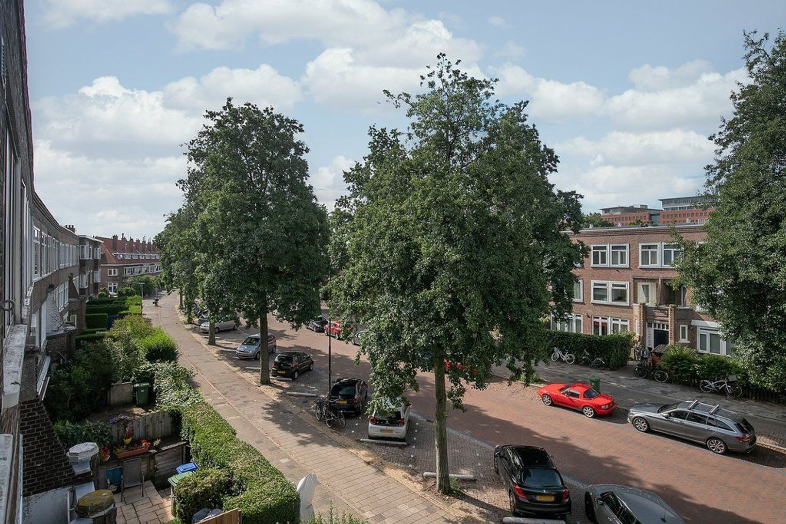 Koningin Wilhelminalaan 171, Voorburg foto-27