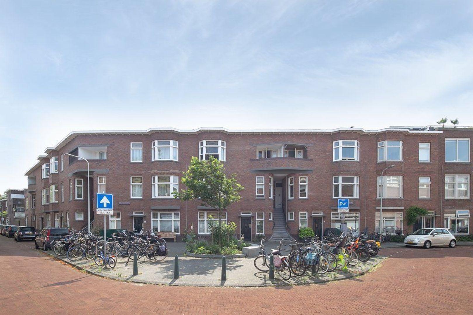 De Vriesstraat 71, Den Haag foto-3