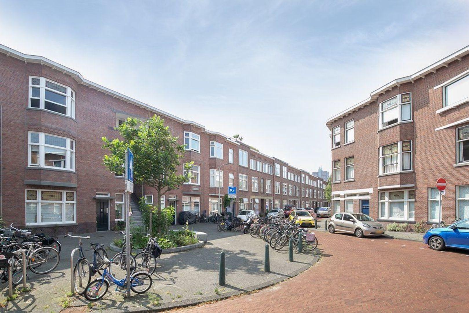 De Vriesstraat 71, Den Haag foto-20