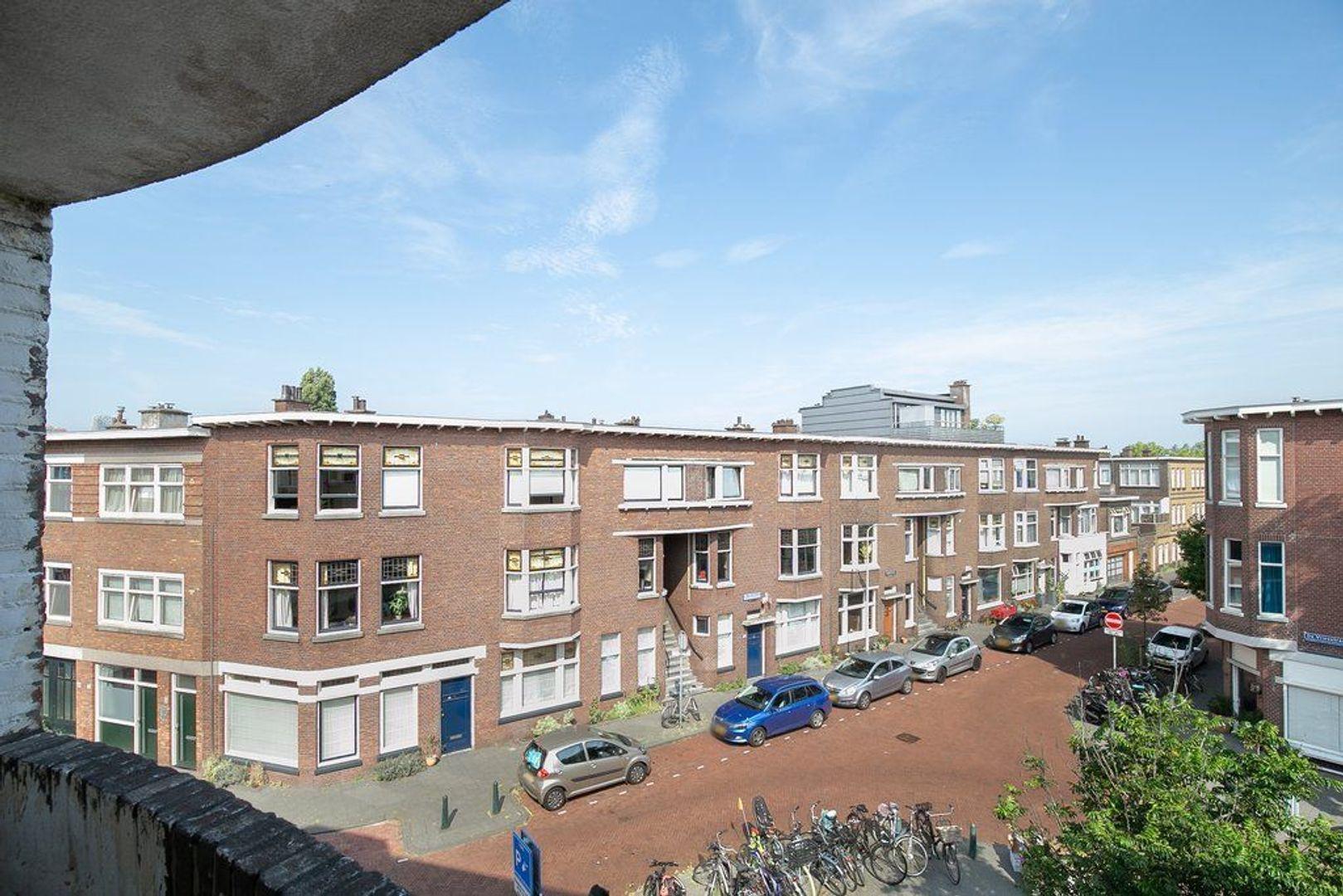 De Vriesstraat 71, Den Haag foto-15
