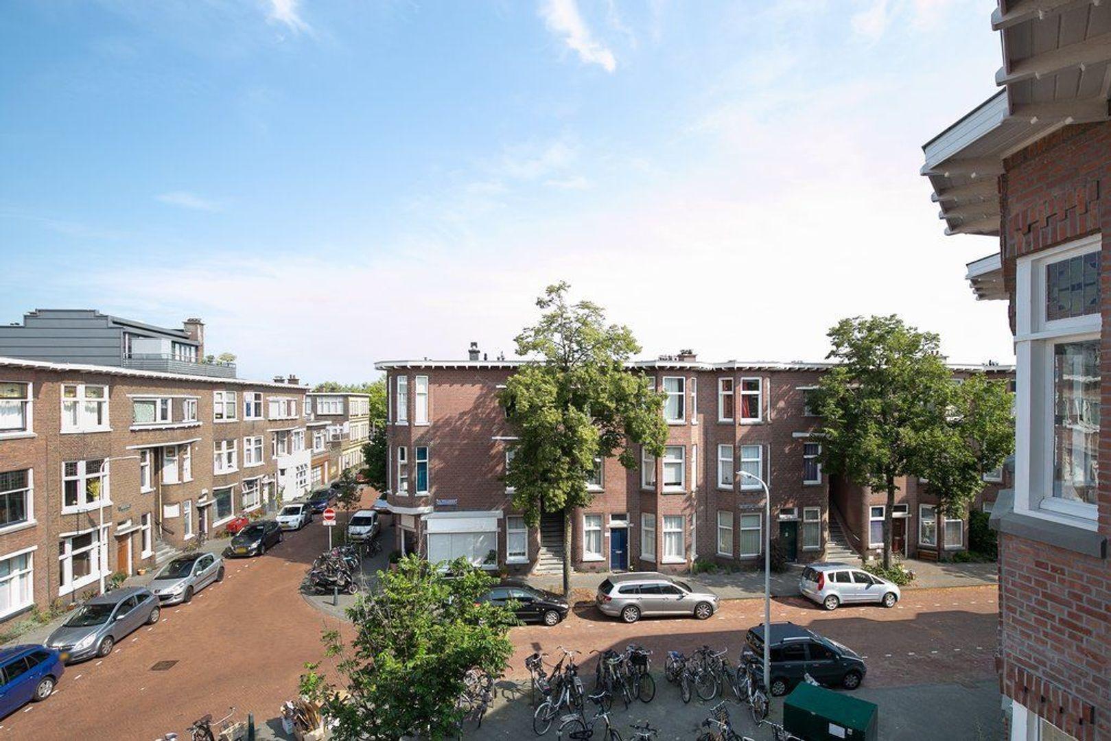 De Vriesstraat 71, Den Haag foto-16