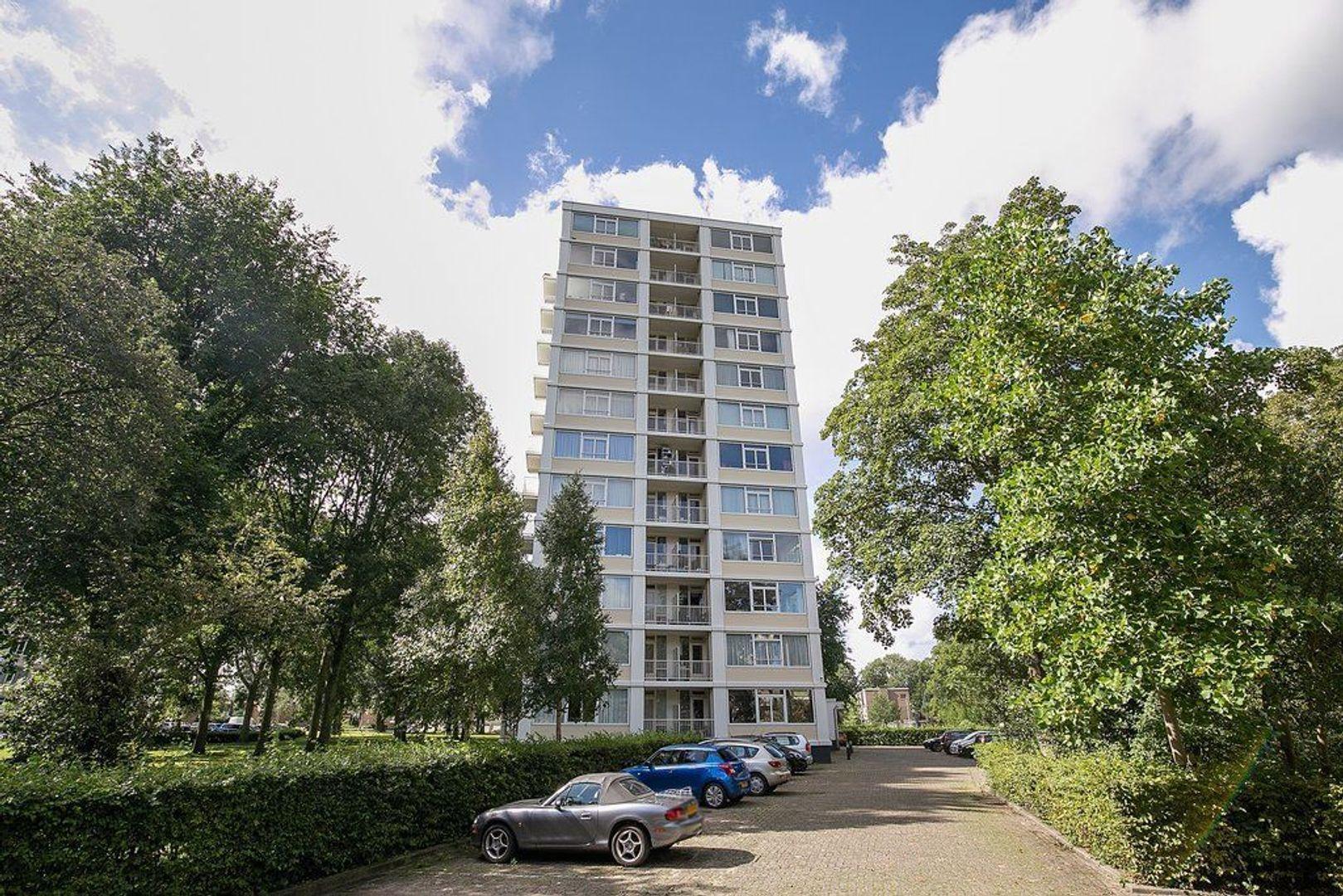 Tarwekamp 167, Den Haag foto-21