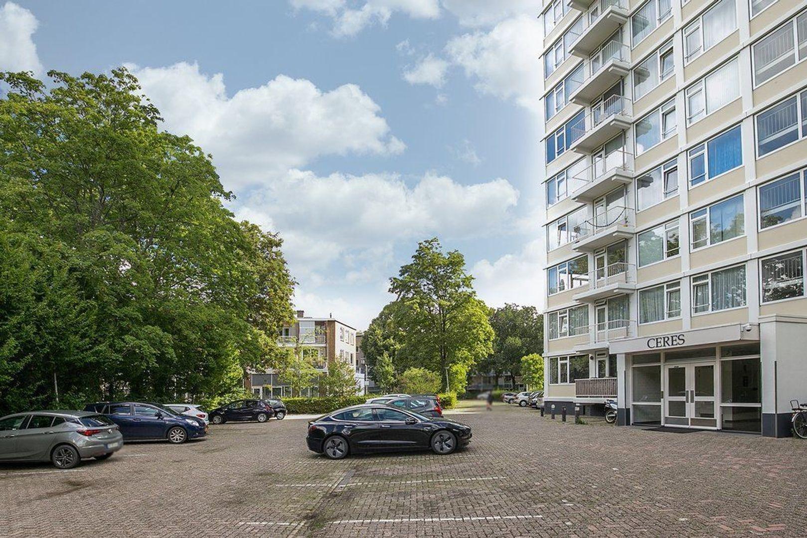 Tarwekamp 167, Den Haag foto-24