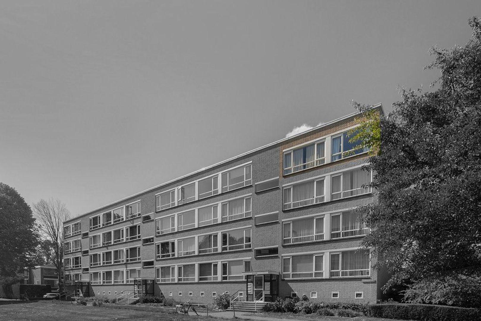 Saffierhorst 124, Den Haag foto-3