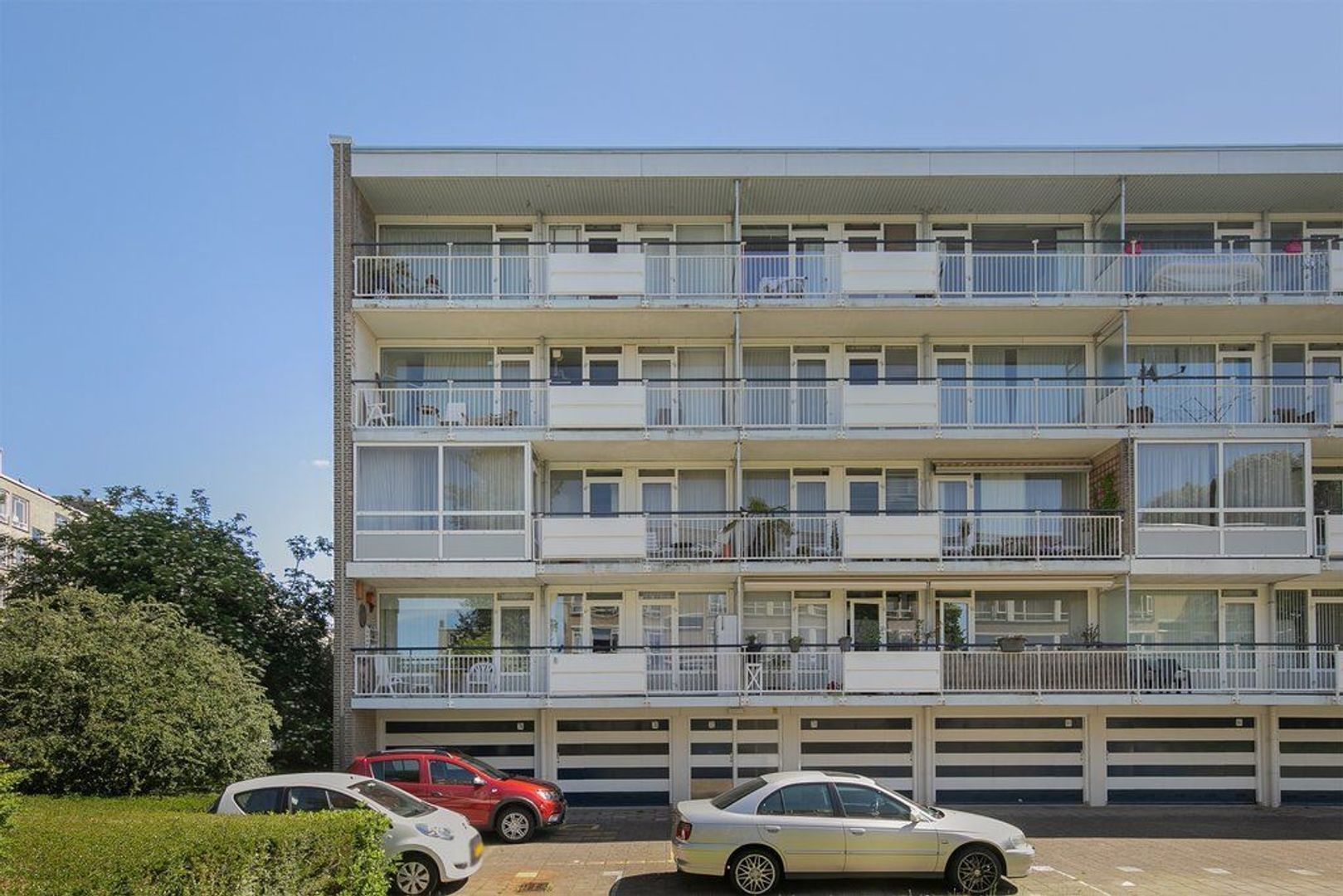 Saffierhorst 124, Den Haag foto-20