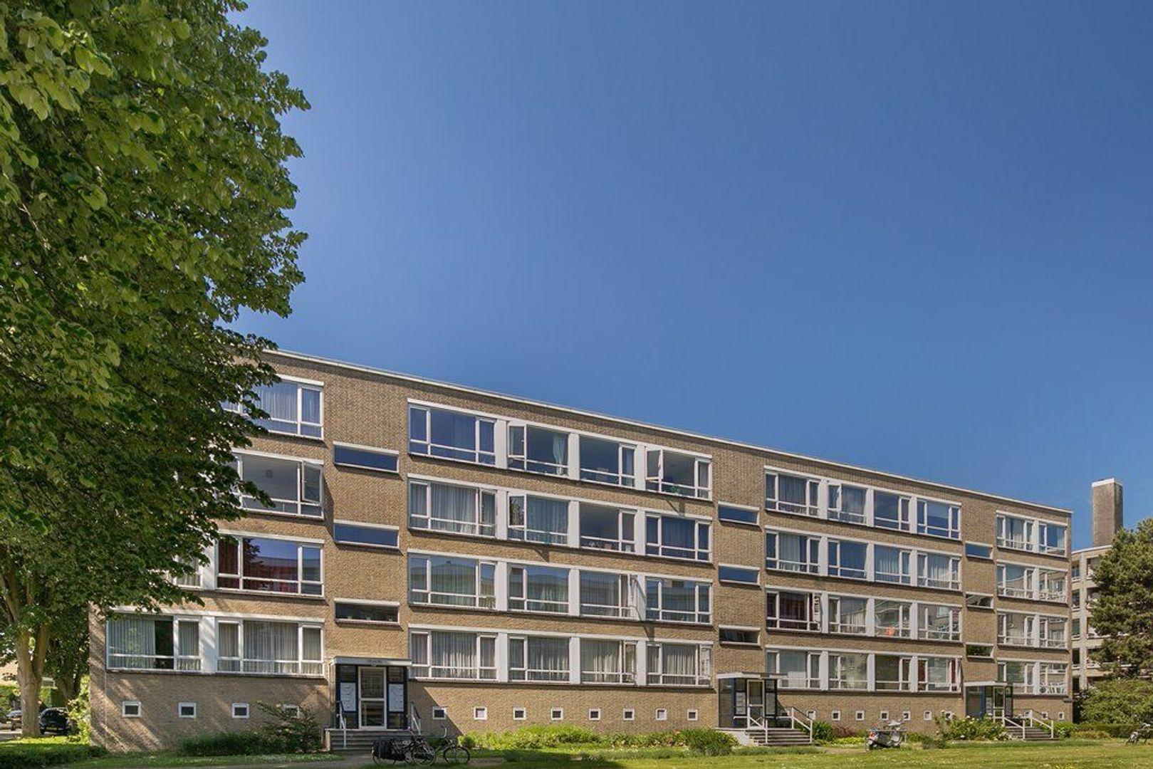 Saffierhorst 124, Den Haag foto-21
