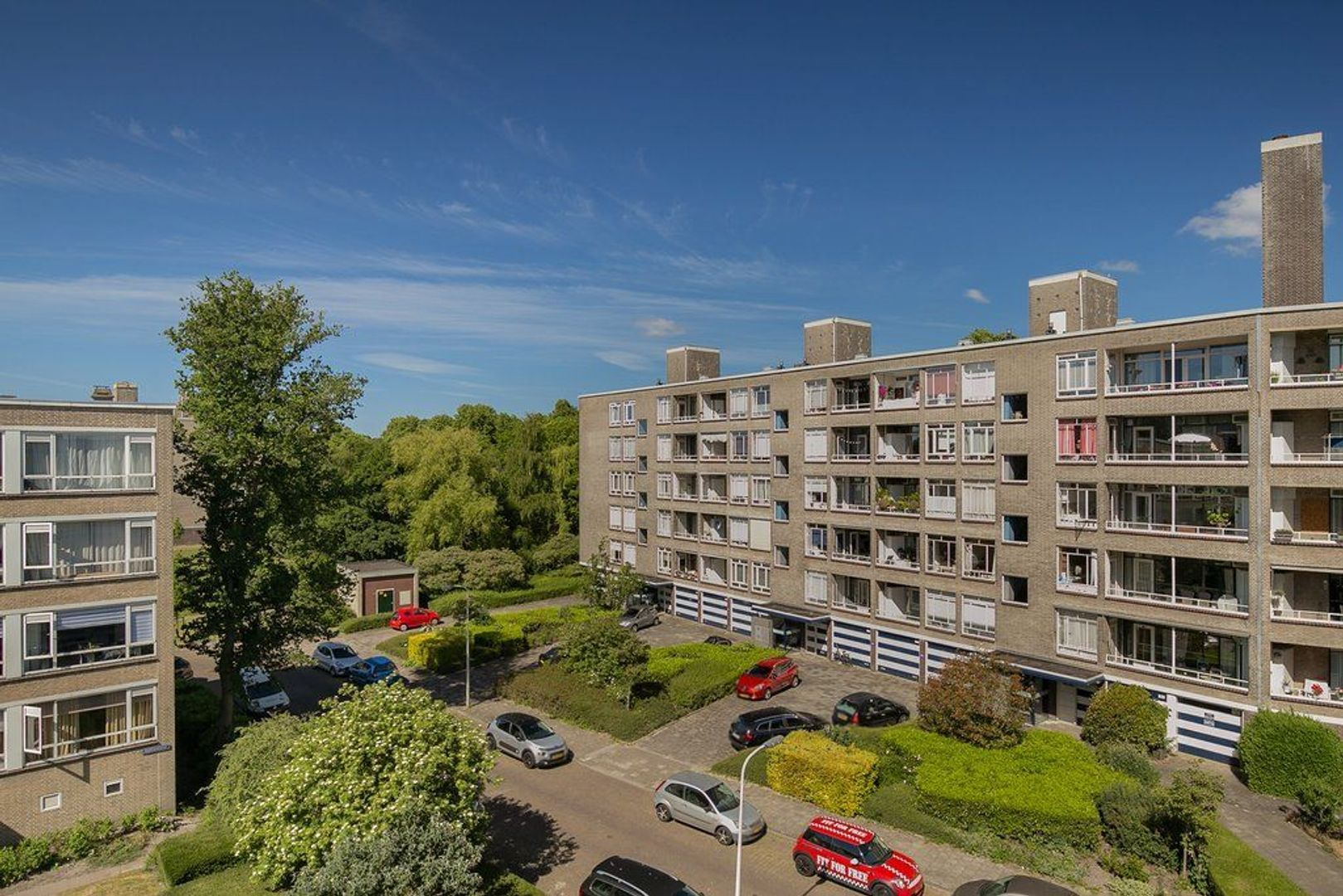 Saffierhorst 124, Den Haag foto-22