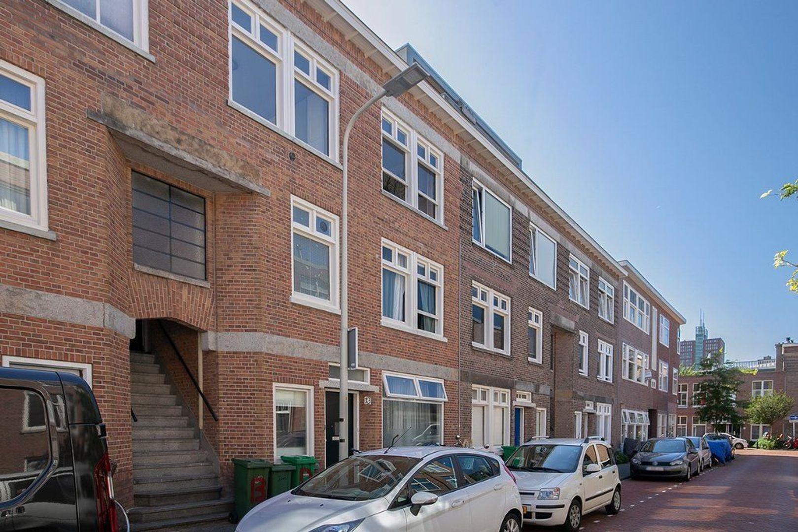 Maystraat 17, Den Haag foto-18