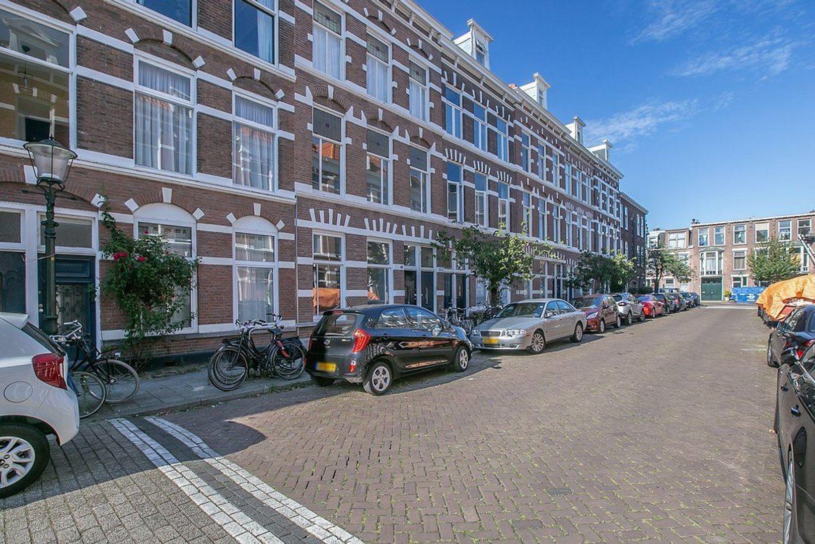 Rijklof van Goensstraat 48, Den Haag foto-26