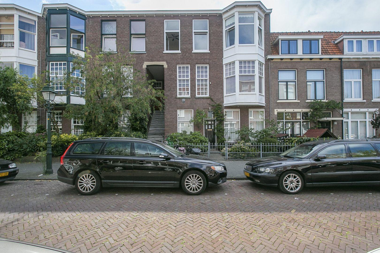 2e De Carpentierstraat 159, Den Haag foto-5