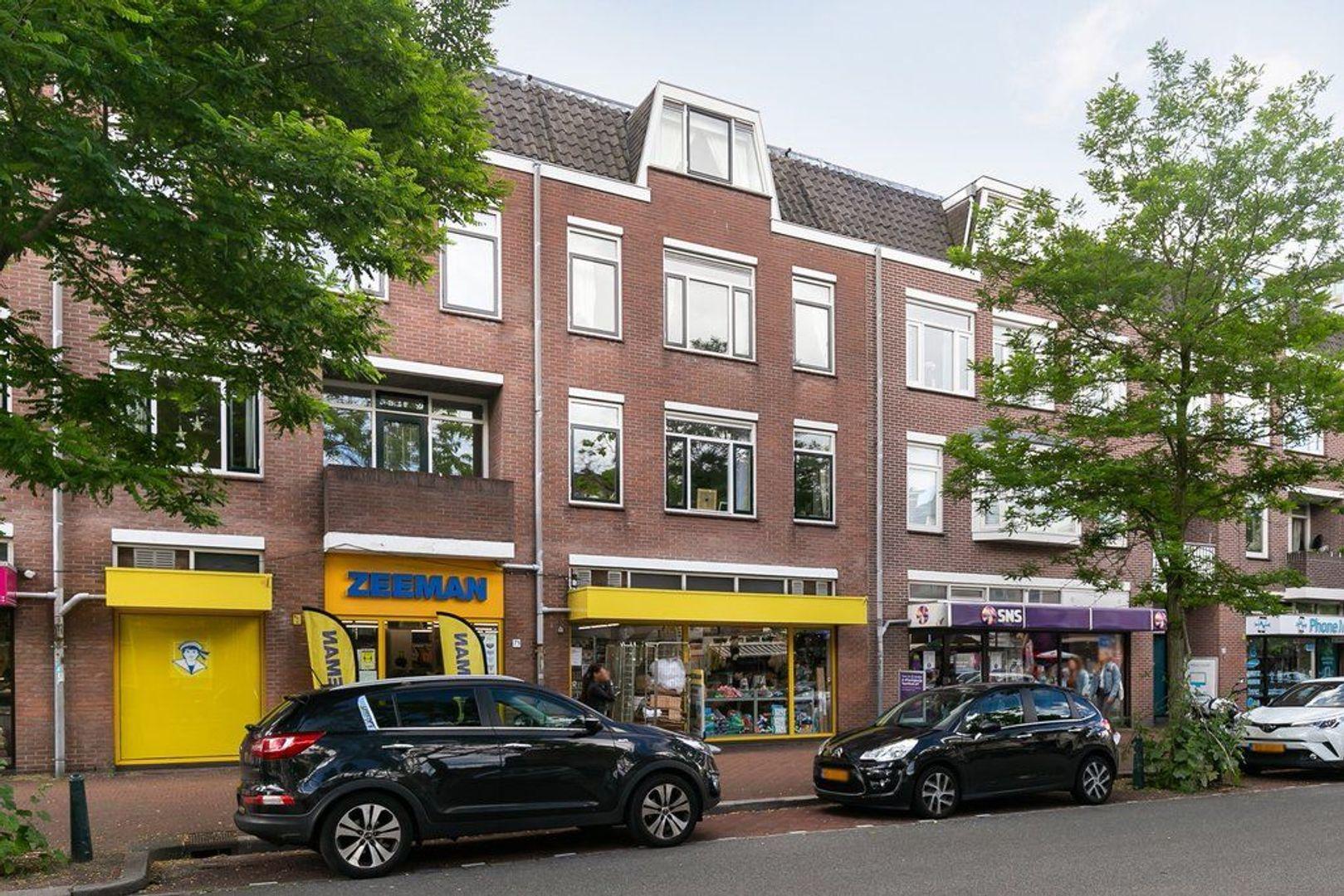 Emmastraat 25 E, Den Haag foto-23