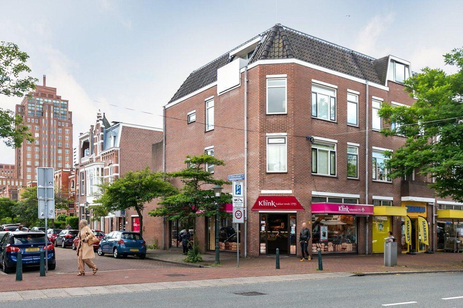 Emmastraat 25 E, Den Haag foto-4