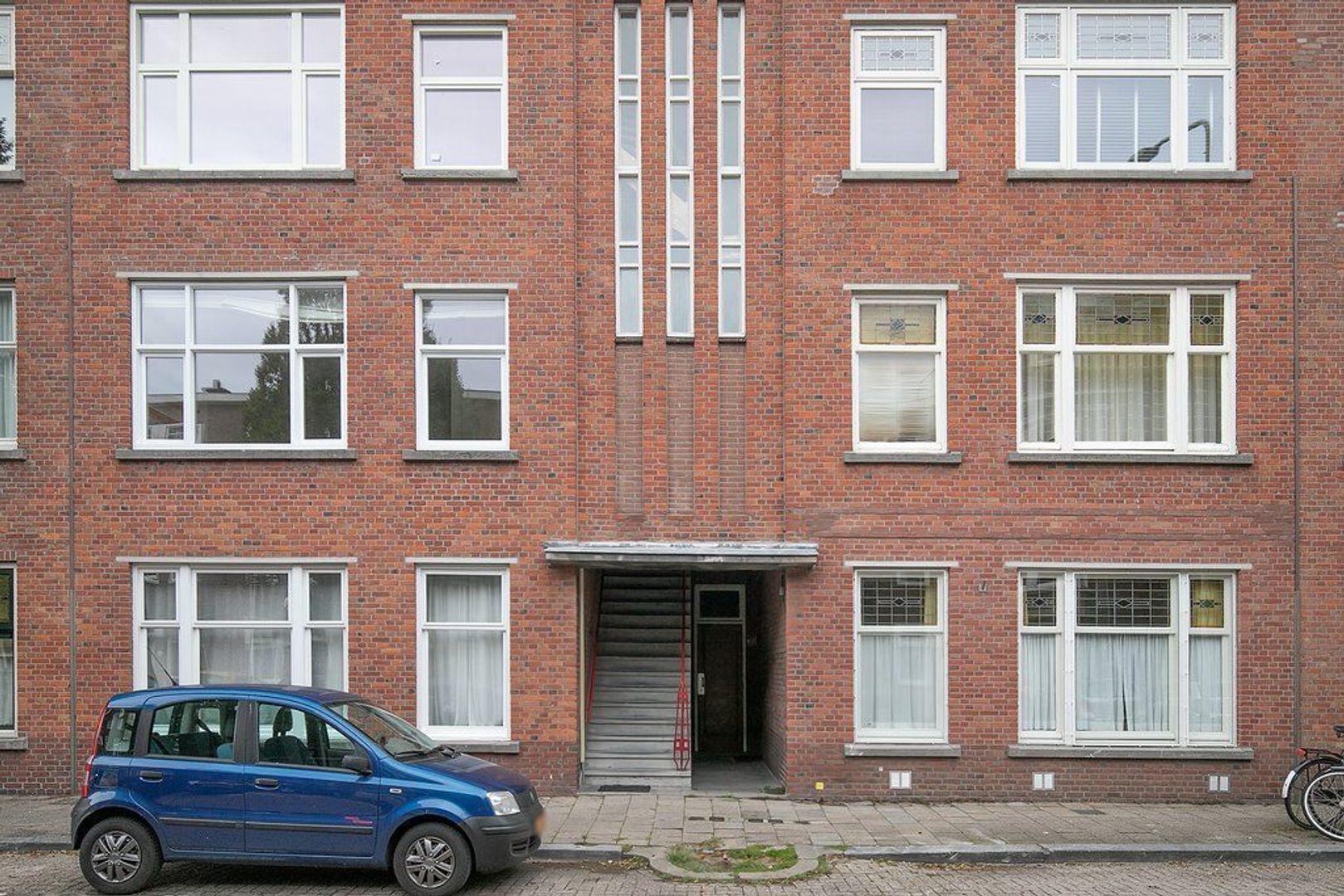De Sillestraat 40, Den Haag foto-14