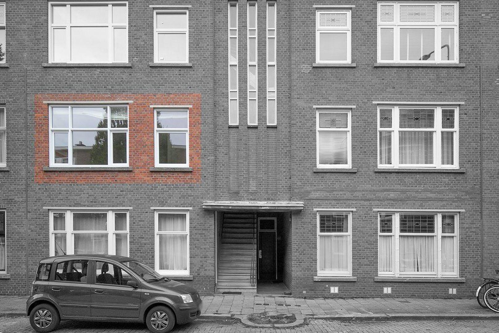 De Sillestraat 40, Den Haag foto-8