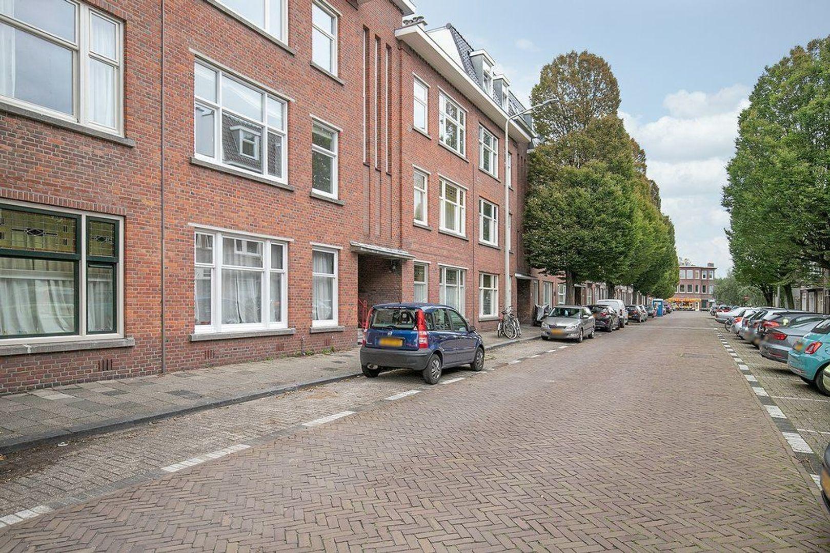 De Sillestraat 40, Den Haag foto-15