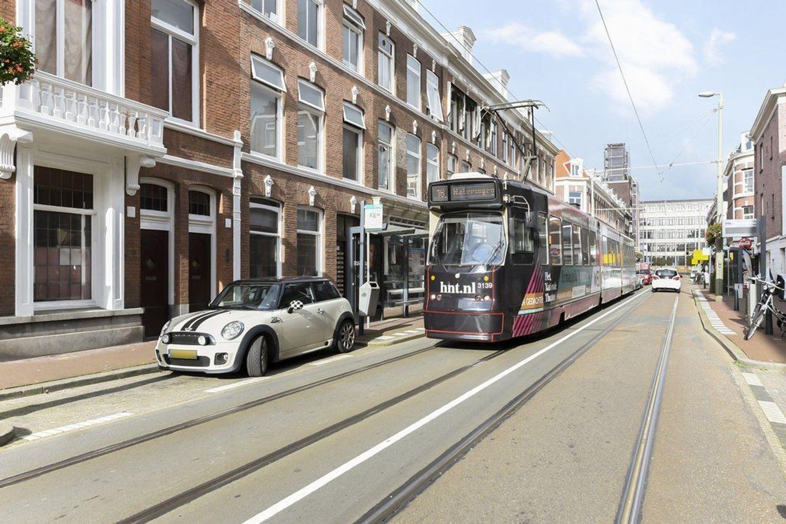 Laan van Meerdervoort 92 D, Den Haag foto-14