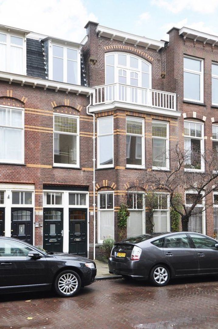 Van Loostraat 67, Den Haag foto-23