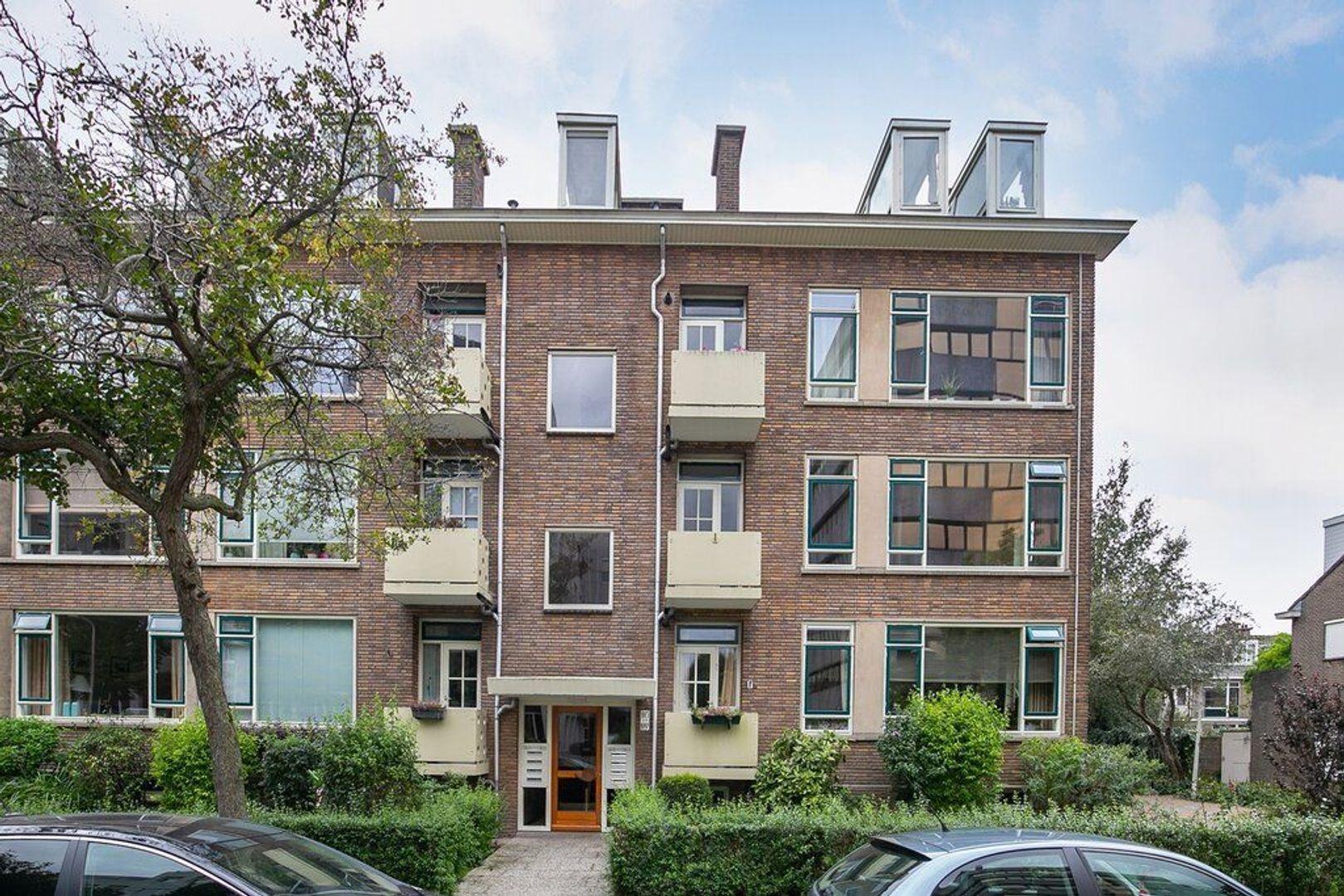 De Carpentierstraat 105, Den Haag foto-4