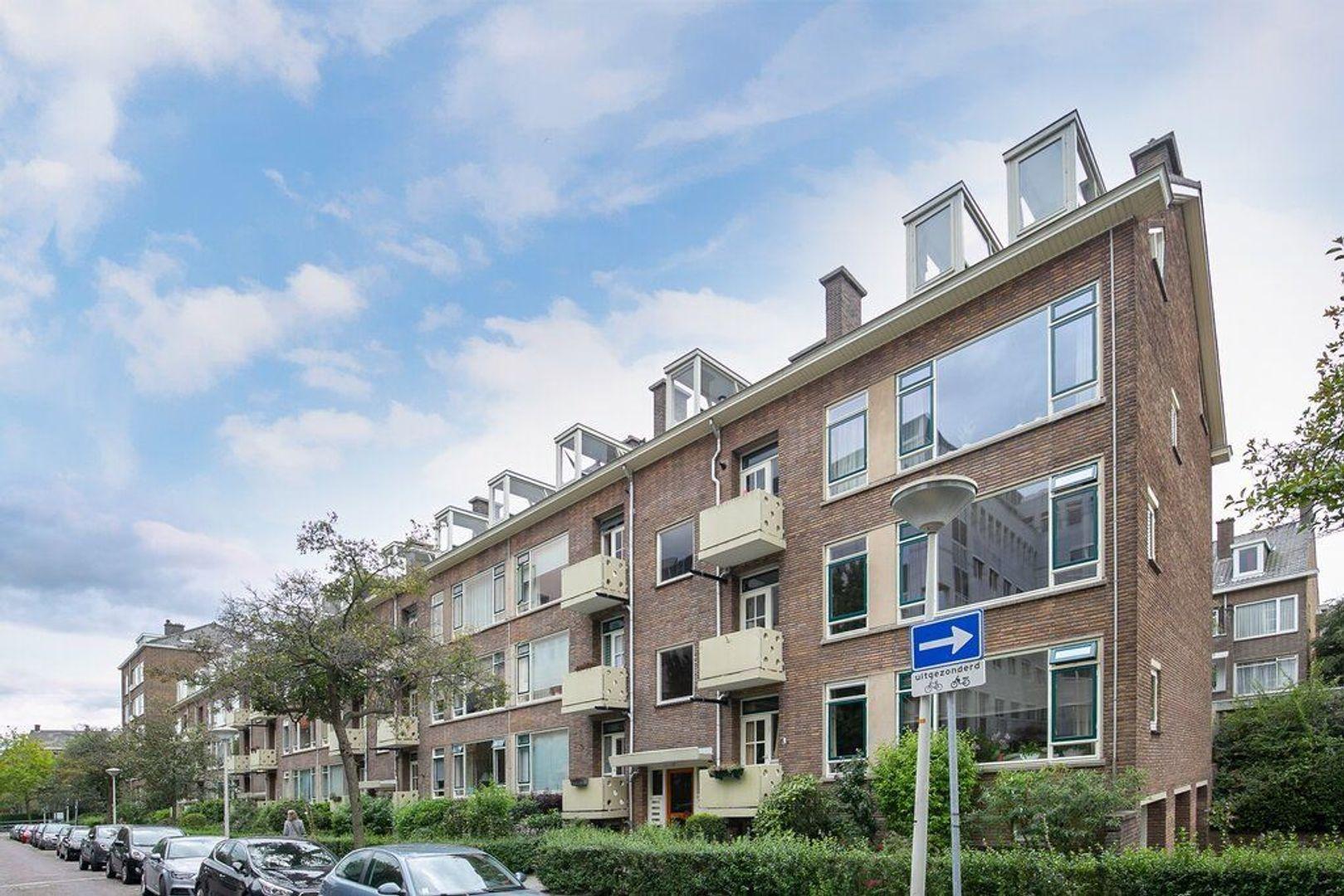 De Carpentierstraat 105, Den Haag foto-25
